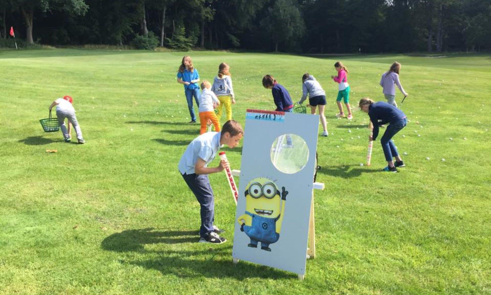 GolfSchool Luxembourg