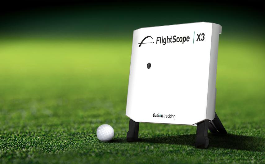 Flightscope X3 Luxembourg